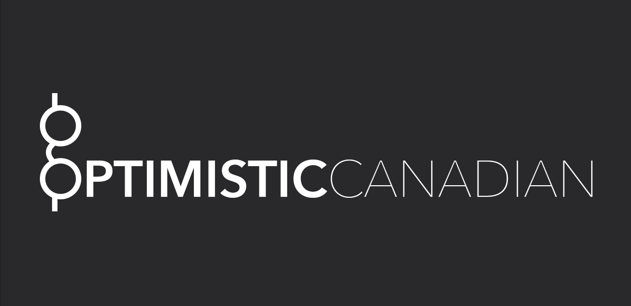 The Optimistic Canadian