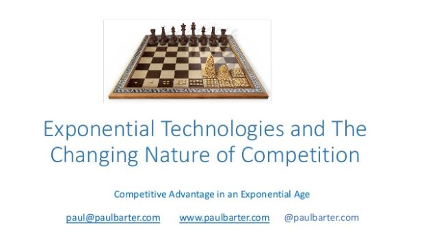 Exponential Technologies Link
