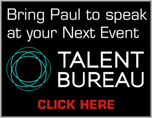 Paul Barter at Talent Bureau