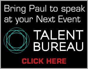 Paul Barter at Talent Bureau
