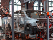 agile innovation in manufacturing and automotive